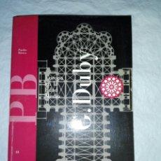 Libros: EUROPA EN LA EDAD MEDIA......1999. Lote 180508993