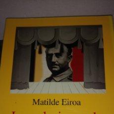 Libros: LIBRO LAS RELACIONES DE FRANCO CON EUROPA CENTRO-ORIENTAL (1939-55). M.EIROA. EDITORIAL ARIEL.. Lote 190049102