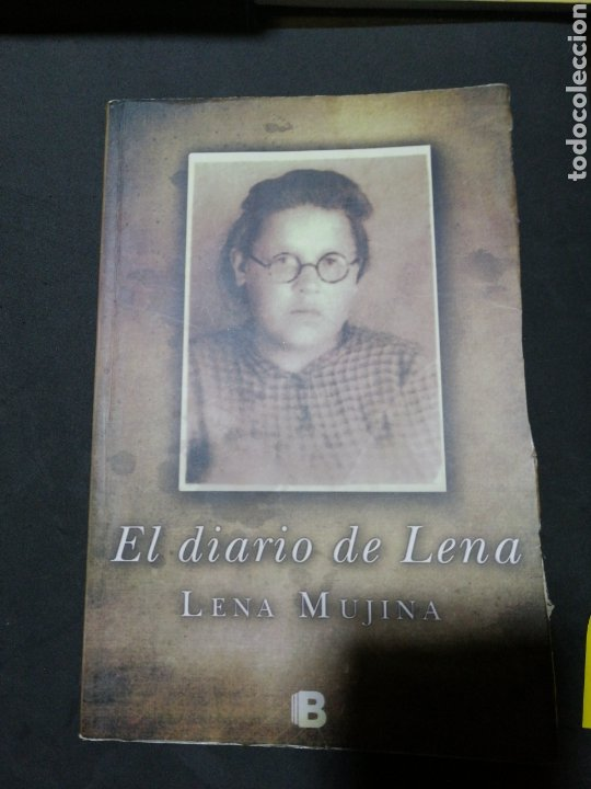 EL DIARIO DE LENA., LENA MUJINA (Libros Nuevos - Historia - Historia por países)