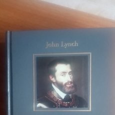 Libros: LOS AUSTRIAS. JOHN LYNCH. Lote 191987415