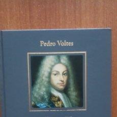 Libros: FELIPE V. PEDRO VOLTES. BIBLIOTECA HISTORIA DE ESPAÑA. 2005 RBA COLECCIONABLES. Lote 192045887