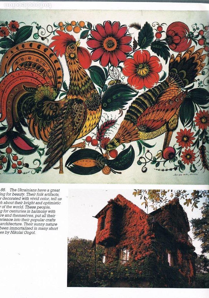 Libros: LIBRO EN INGLES DE SOVIET UNION - Foto 7 - 198056593