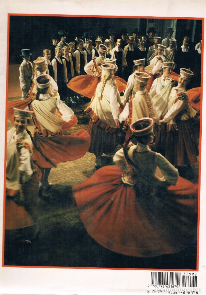 Libros: LIBRO EN INGLES DE SOVIET UNION - Foto 9 - 198056593