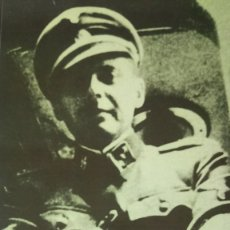 Libros: LIBRO BESTIAS NAZIS. JESÚS HERNÁNDEZ. EDITORIAL MELUSINA. AÑO 2013.. Lote 199577646
