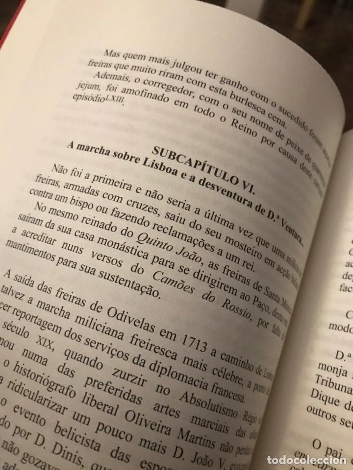 Libros: Anedotas, cenas caricatas e curiosidades da História de Portugal. Libro. Historia Portugal. Olivenza - Foto 3 - 170018790