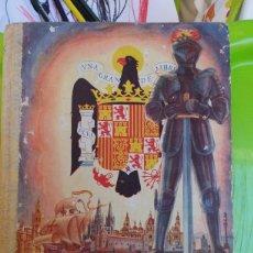 Libros: EL LIBRO DE ESPAÑA((( 1945))). Lote 214828733