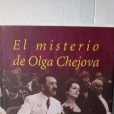 Libros: LIBRO EL MISTERIO DE OLGA CHEJOVA. ANTHONY BEEVOR. EDITORIAL CRÍTICA. AÑO 2004.. Lote 235881085