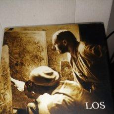 Libros: LIBRO LOS DESCUBRIDORES DEL ANTIGUO EGIPTO. JOYCE TYLDESLEY. EDITORIAL DESTINO. AÑO 2006.. Lote 242453650