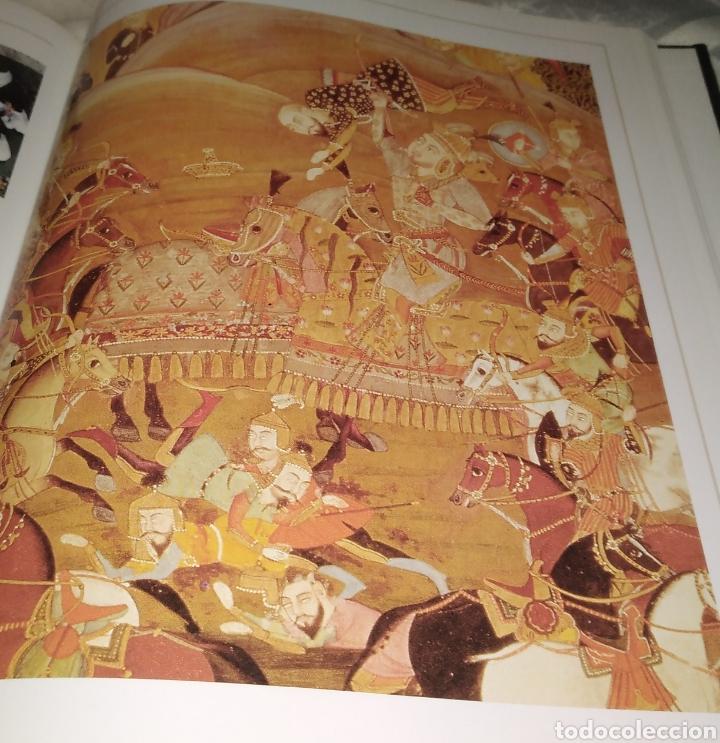 Libros: EDICIONES RUEDA, EL ISLAM, LA MECA Y LA GRAN EXPANSION. LIBRO, HISTORIA - Foto 2 - 245455095