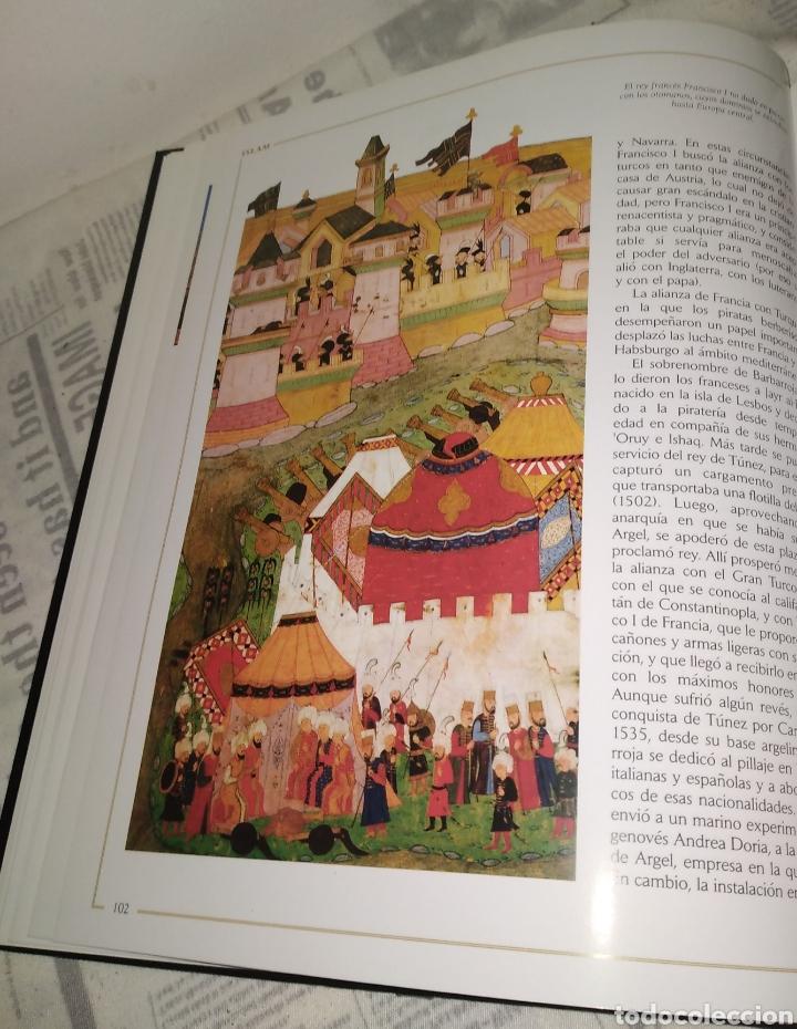 Libros: EDICIONES RUEDA, EL ISLAM, LA MECA Y LA GRAN EXPANSION. LIBRO, HISTORIA - Foto 3 - 245455095