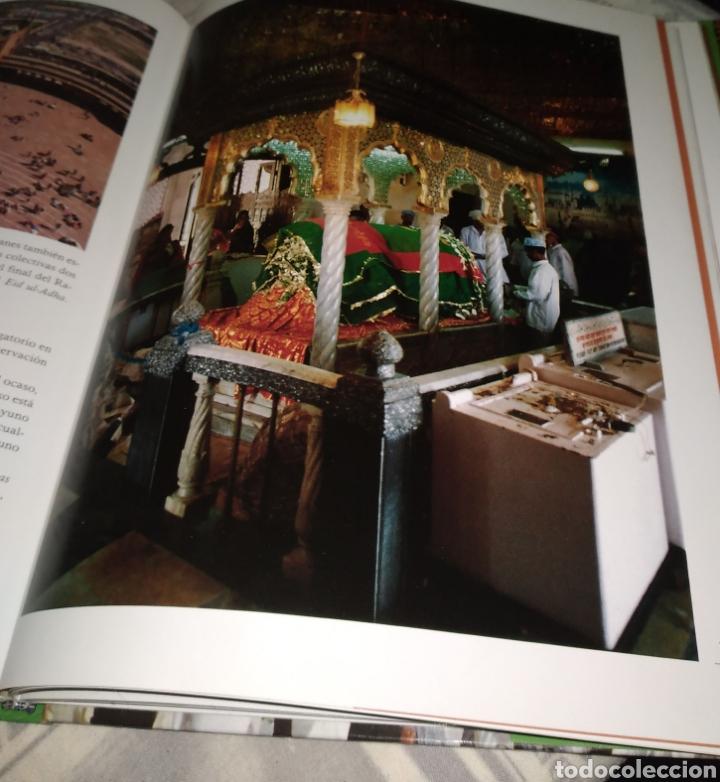 Libros: AZRA KIDWAI, EL ISLAM HISTORIA E IDEAS. LIBRO, HISTORIA - Foto 2 - 245461960