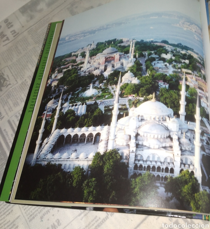 Libros: AZRA KIDWAI, EL ISLAM HISTORIA E IDEAS. LIBRO, HISTORIA - Foto 3 - 245461960
