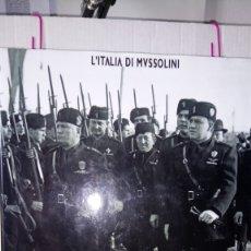 Libros: LIBRO I GERARCHI. ALESSANDRO SECCIANI. EDITORIAL NUOVA. AÑO 2007.. Lote 256165285