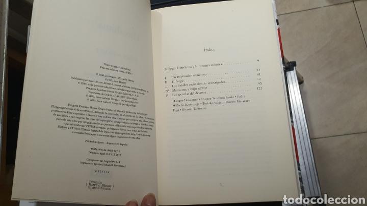 Libros: Libro Hiroshima - Foto 3 - 268287759