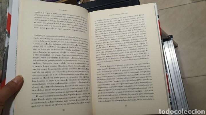 Libros: Libro Hiroshima - Foto 4 - 268287759