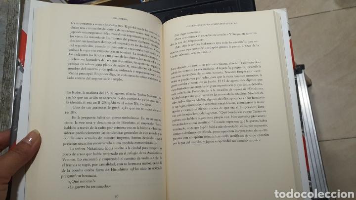 Libros: Libro Hiroshima - Foto 5 - 268287759