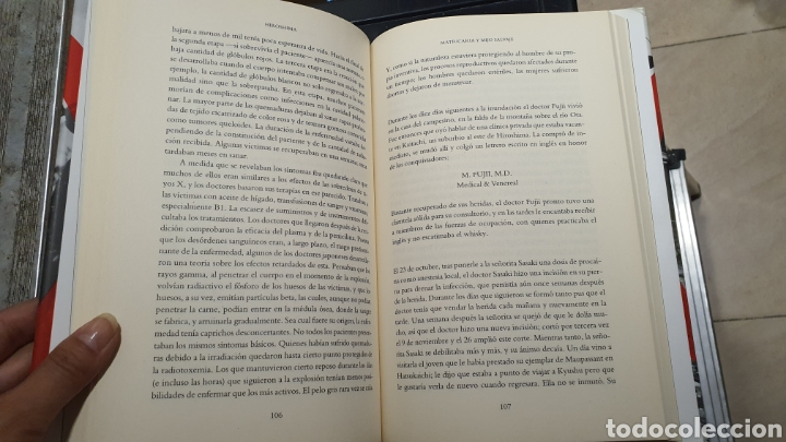 Libros: Libro Hiroshima - Foto 6 - 268287759