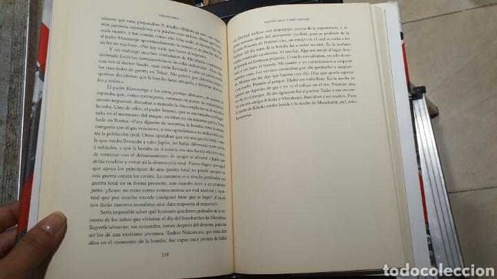Libros: Libro Hiroshima - Foto 7 - 268287759