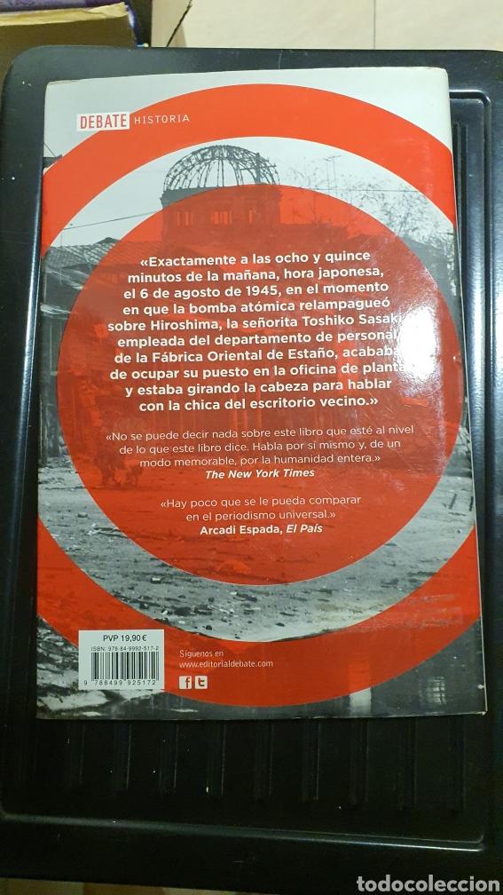 Libros: Libro Hiroshima - Foto 9 - 268287759