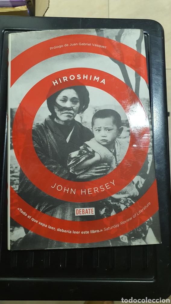 LIBRO HIROSHIMA (Libros Nuevos - Historia - Historia por países)