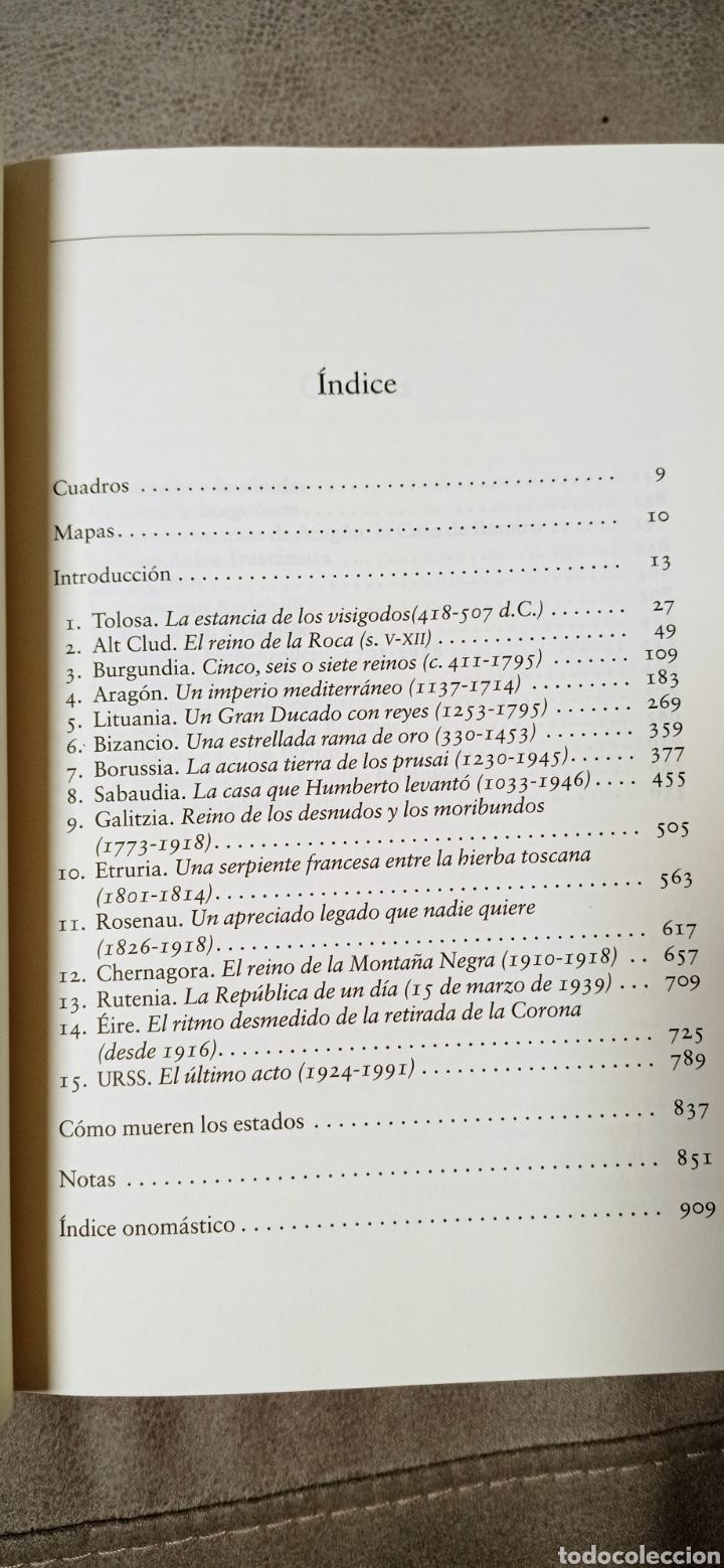 Libros: Reinos desaparecidos. La historia olvidada de Europa, de Norman Davis - Foto 5 - 285299263