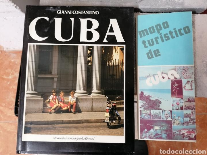 CUBA (Libros Nuevos - Historia - Historia por países)