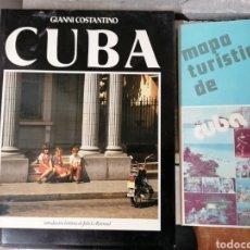 Libros: CUBA. Lote 287037763