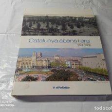 Libros: CATALUNYA ABANS I ARA. Lote 288133983