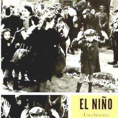 Libros: EL NIÑO LA ESFERA DE LOS LIBROS. Lote 67815643