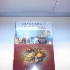 Libros: GRAN HISTORIA UNIVERSAL 17. Lote 72282831