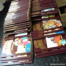 Libros: COLECCIÓN COMPLETA 52 LIBROS HISTORIA DE LA HUMANIDAD. Lote 88770740