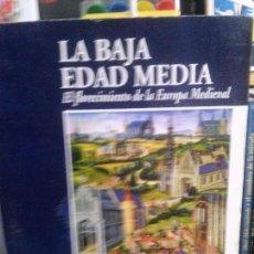Libros: LA BAJA EDAD MEDIA . ,LABOR. Lote 103928111