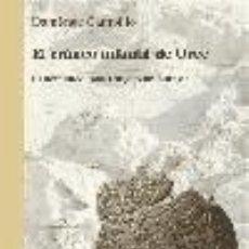 Libros: EL CRÁNEO INFANTIL DE ORCE BELLATERRA. Lote 104369870