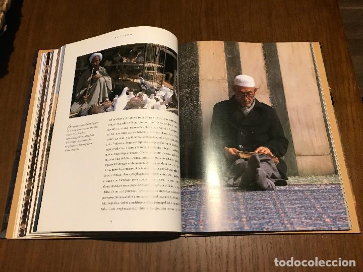 Libros: EGIPTO. TEXTO MICHELE LASSEUR. FOTOS SYLVAIN GRANDADAM - Foto 11 - 112794739