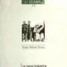Libros: LOS RENACIMIENTOS DE LA FILOSOFÍA MEDIEVAL ARCO LIBROS, S.L.. Lote 70771019