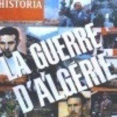 Libros: LA GUERRE D'ALGÉRIE. Lote 128220928