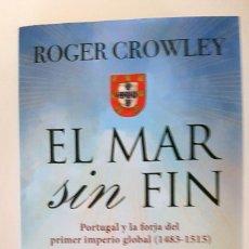 Libros: EL MAR SIN FIN. Lote 131823266