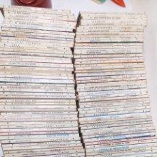 Libros: 120 LIBROS LA PULGA. Lote 152248290