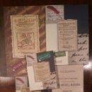 Libros: 5 LIBROS FACSÍMILES RELATIVOS A LA HISTORIA. GRAN CAPITÁN ALEJANDRO MAGNO MIGUEL DE MAÑARA. Lote 151641998