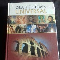 Libros: GRAN HISTORIA UNIVERSAL VOLUMEN 9 /CRISIS DEL IMPERIO ROMANO. Lote 196664660
