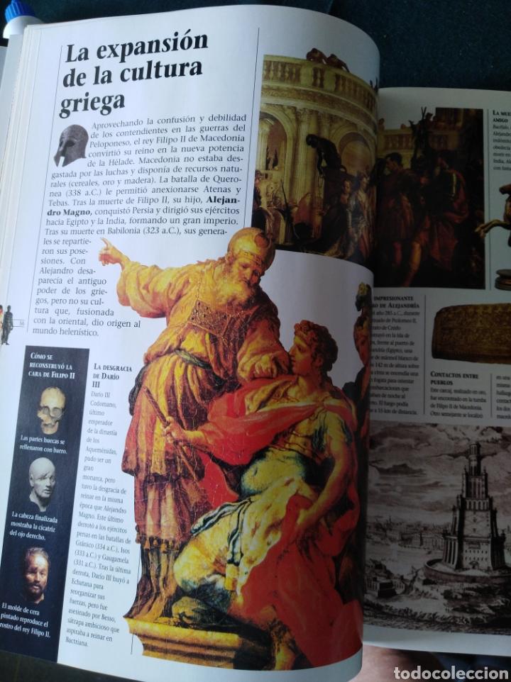 Libros: Historia Visual del Mundo - Foto 4 - 158396256