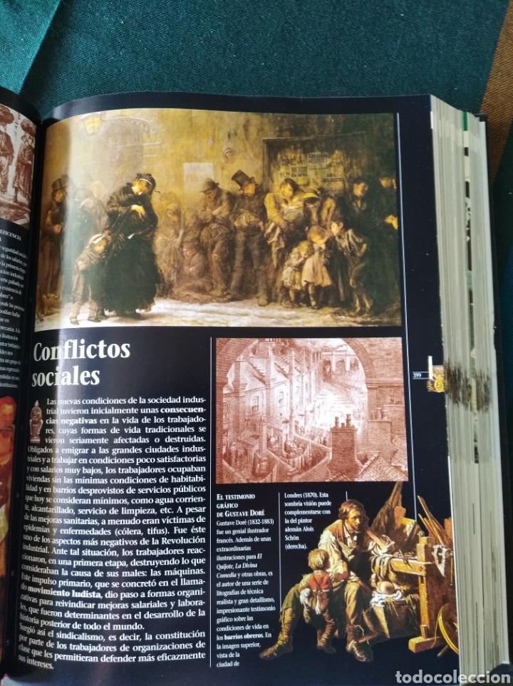 Libros: Historia Visual del Mundo - Foto 6 - 158396256