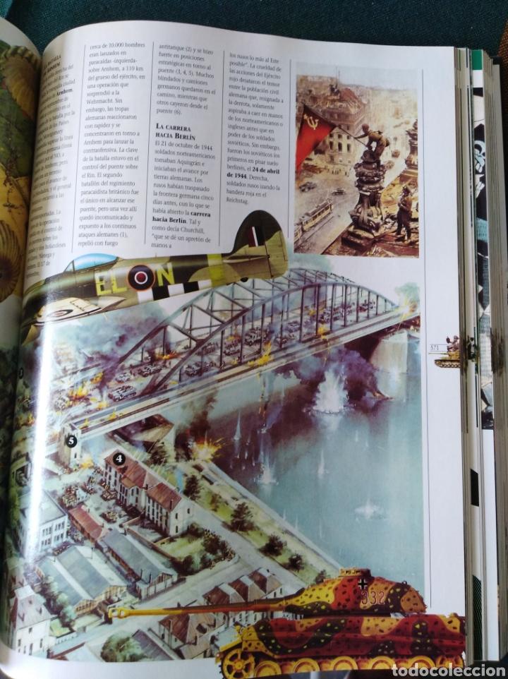 Libros: Historia Visual del Mundo - Foto 7 - 158396256