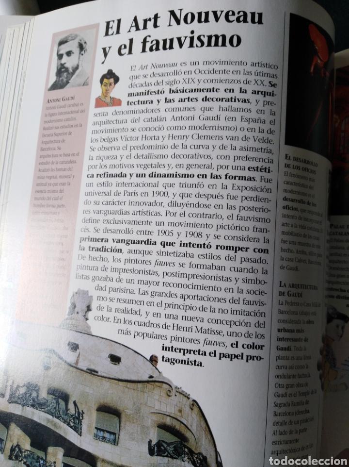 Libros: Historia Visual del Mundo - Foto 9 - 158396256