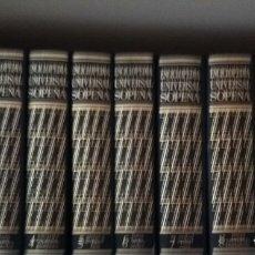 Libros: HISTORIA UNIVERSAL SOPENA. Lote 173906555