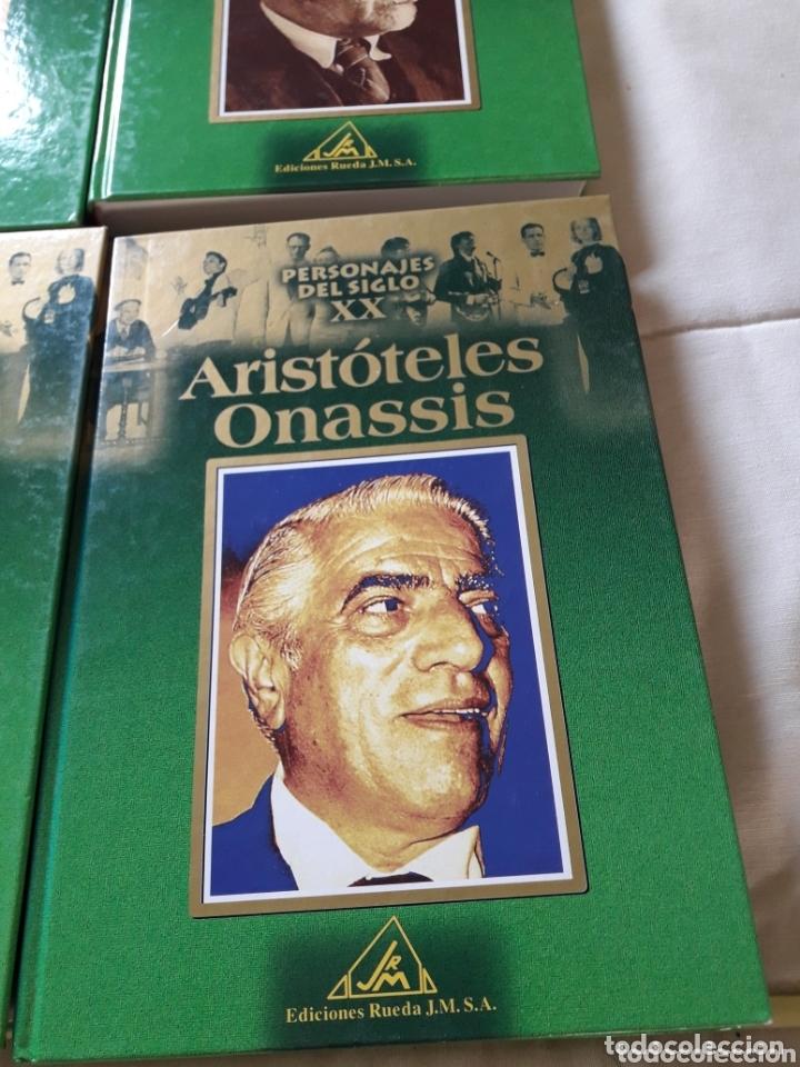 Libros: Libros. Personajes famosos. Biografias. Tapa dura - Foto 2 - 174009844
