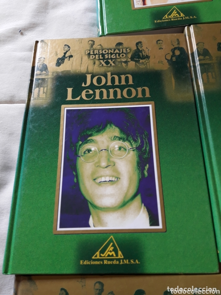 Libros: Libros. Personajes famosos. Biografias. Tapa dura - Foto 4 - 174009844