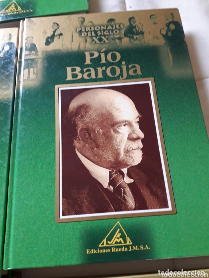 Libros: Libros. Personajes famosos. Biografias. Tapa dura - Foto 6 - 174009844