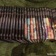 Libros: HISTORIA UNIVERSAL CON 12 TOMOS E HISTORIA DE ESPAÑA CON 14 TOMOS.. Lote 178729068