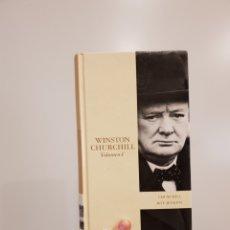 Libros: WINSTON CHURCHILL VOLUMEN I - ROY JENKINS. Lote 181354122